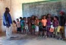 Echo du stage pastoral avec Fe y Alegria à Madagascar