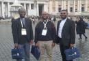 Rencontres internationales sur l'enseignement supérieur