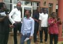 Rencontre du Provincial avec les trois communautés jésuites de Yaoundé