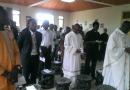 Triduum pascal et rénovation des vœux des Scolastiques à Yaoundé