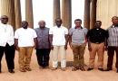 Yamoussoukro : un mois de préparation aux ordres sacrés pour six jeunes Jésuites