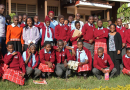 Kangemi: AJAN HIV and AIDS Prevention Programme for the Youth