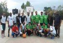 Machakos: Les Jésuites et les Carmes unis à travers le sport