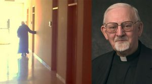 Père Peter Hans kolvenbach, SJ