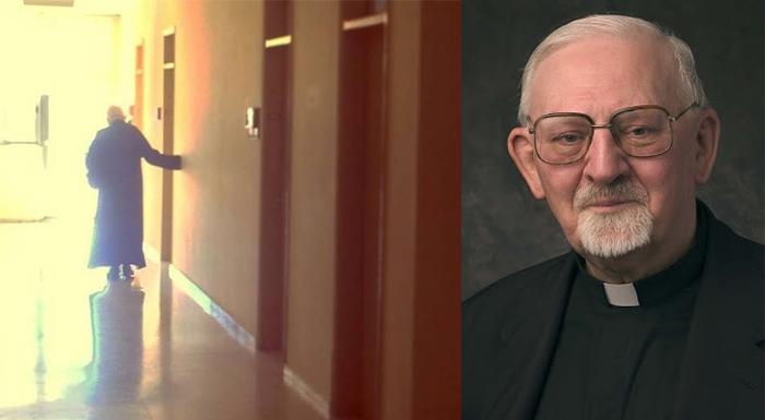 Hommage au Père Hans-Peter Kolvenbach
