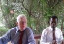 Abidjan: Visite de l'Ambassadeur d'Allemagne