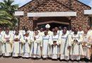 Kenya: Mgr Bafuidisoni Donat, SJ ordonne 27 diacres à Hekima