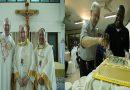 Asie: Le père Adolfo Nicolas, SJ célèbre 50 ans de sacerdoce