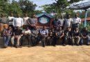 Rwanda-Burundi:50 ans du noviciat de Cyangugu avec le P. Tite SJ