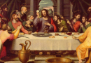 Holy Thursday: The Supreme Gift of Christ