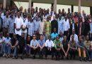 Afrique: Le Général nous a redonné courage (père E. Foro SJ)