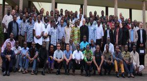 Visite du Père Arturo Sosa SJ à Hekima (Nairobi)