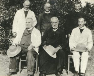 First Jesuits in Zambia