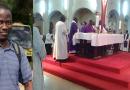 Kinshasa: Obsèques du P. Léon Pape MATONDO, SJ