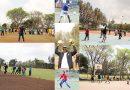 Hekima Jesuit Community presents the second annual sports days
