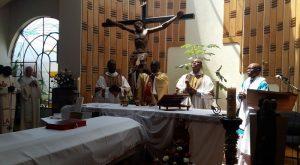 deuil Fr Mayamba Muteba SJ