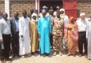 Foi et Joie-Tchad inaugure des collèges communautaires