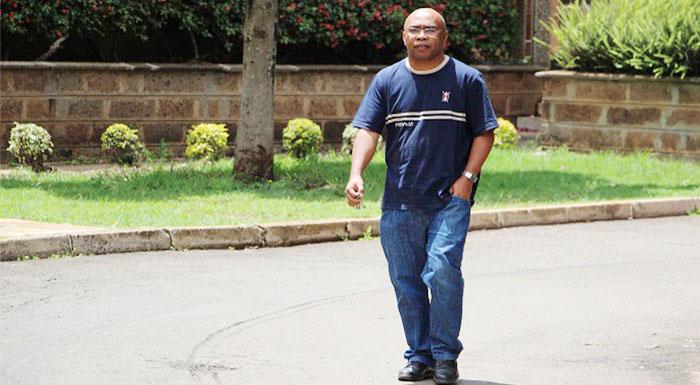 Abidjan: Père Jocelyn Rabeson, SJ, nouveau Recteur de l'ITCJ