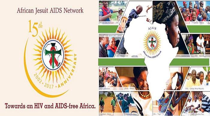 African Jesuit AIDS Network AJAN
