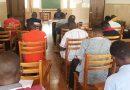 Triduum de Noël pour les scolastiques de Yaoundé !