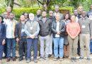 Réunion annuelle des Membres des Bureaux de Développement des Jésuites d'Afrique et de Madagascar – 2018