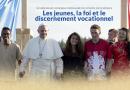 «François est un pape cool pour les jeunes» Norbert Kabukapua, SJ
