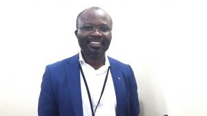 père Toussaint Kafarhire, SJ
