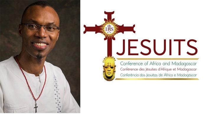 Emmanuel Orobator SJ President of JCAM