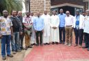 Africa: The Church welcomes fifty-two new acolytes and readers