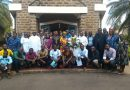 Cameroon – Kenya: Mass for peace / une Messe pour la paix