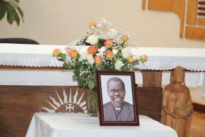 Prions pour Victor-Luke Odhiambo SJ