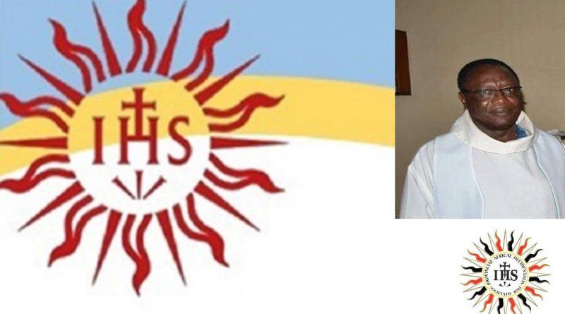Père Forbi Kizito Stephen, SJ, nouveau délégué à la formation