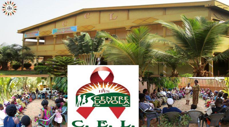 Centres Sociaux Loyola: Centre Culturel Loyola et Centre Esperance Loyola CCL et CEL à Lomé au Togo