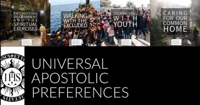 UNIVERSAL APOSTOLIC PREFERENCES by Honore Onana Olah