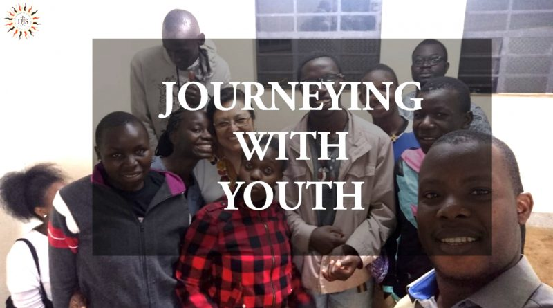 Journeying with Youth PAO