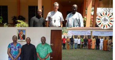 Provincial PAO en Centrafrique