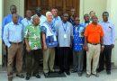 Les jésuites d'Afrique et de Madagascar : au début d'un pèlerinage