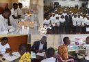 BANGUI: Le CIEE/CCU sensibilise des milliers de jeunes sur le SIDA