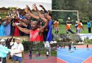 Hekima Jesuit Community celebrates her Annual Sports Day 2019