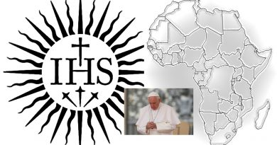 Coronavirus (Covid-19): The Jesuits of Africa mobilize