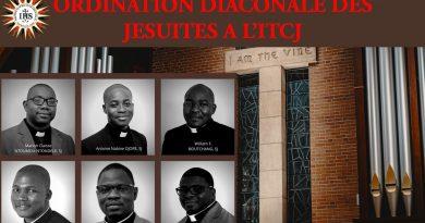 ordination diaconale itcj