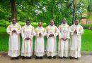 Abidjan: Ordinations diaconales des jésuites sous fond de pandémie