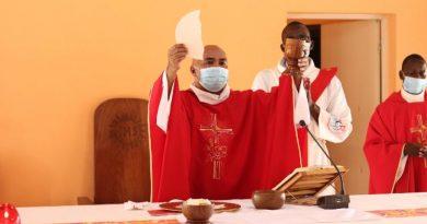 ITCJ: Une nouvelle année académique sous fond de pandémie à coronavirus