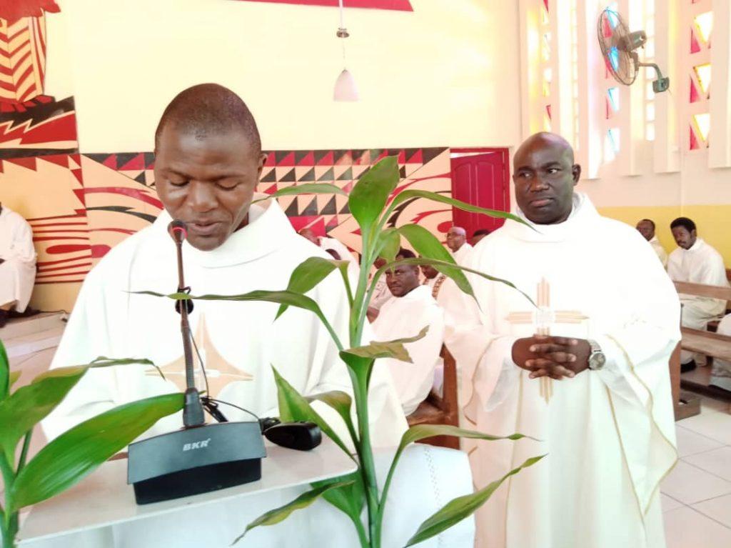 Vœux Solennels à Douala