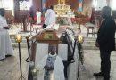 Une vie joyeusement donnée n'est jamais perdue : le père Fidèle Dollo dans la gloire du ciel