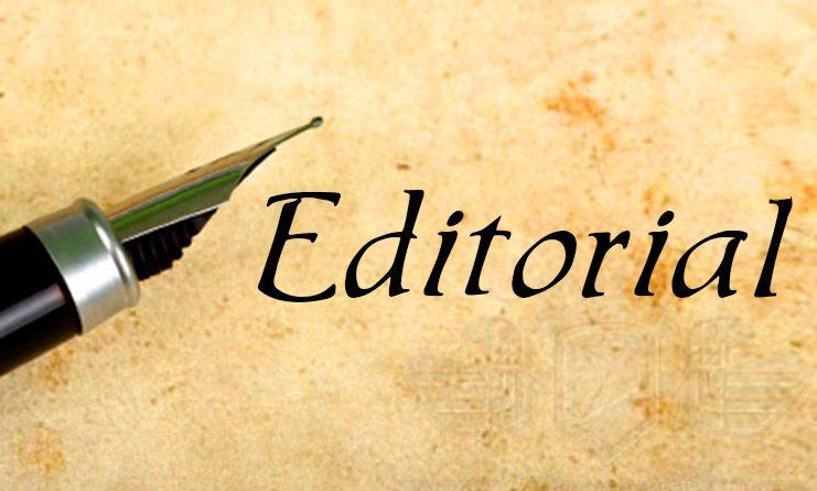 Editorial. Retour à notre Manresa !