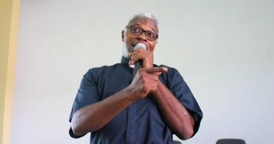 Wilfried okambawa