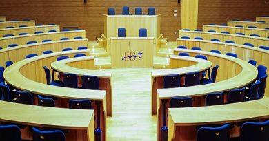 Aula de la Congrégation Générale