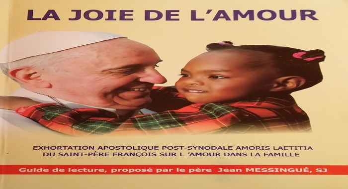 Jean Messingue, SJ, book cover
