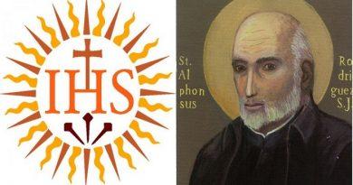 Saint Alphonsus Rodriguez SJ